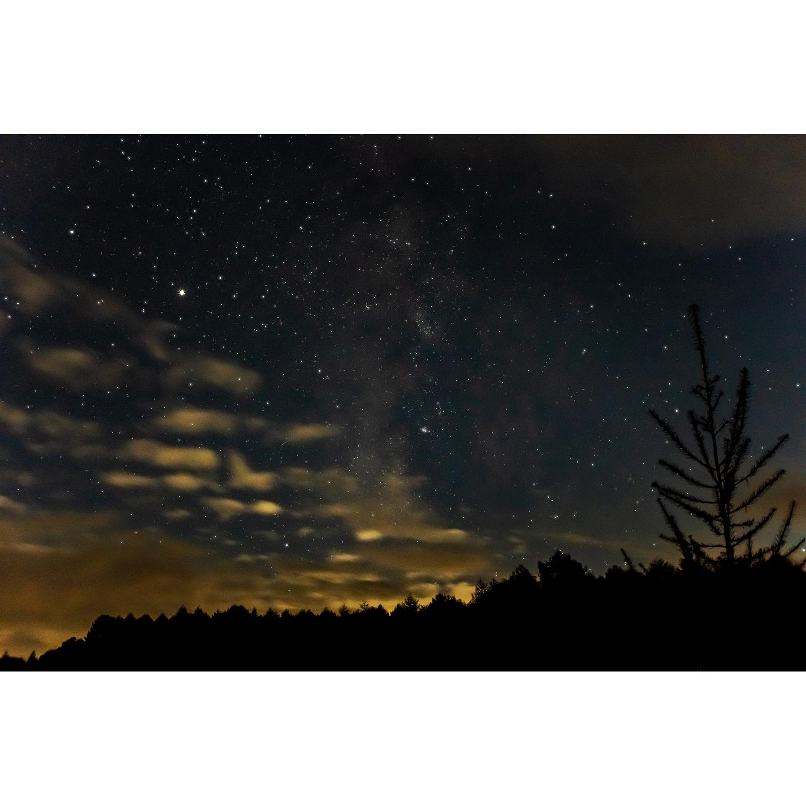 星空 指数 ヶ 原 戦場 ご存じですか?戦場ヶ原の星は冬が1番よく見えるんです♪